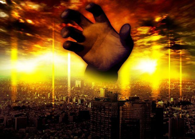【世界大戦】人類が近い将来に遭遇する可能性がある「10の深刻な戦争」
