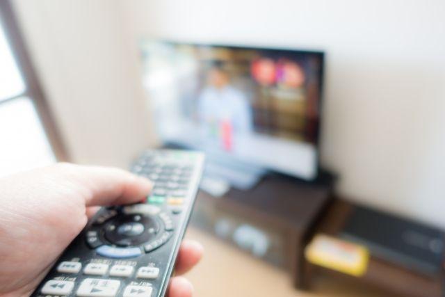 【甲信越】新潟、山梨、長野県で突然テレビが放送停止に…通信機器が故障か?原因調査中