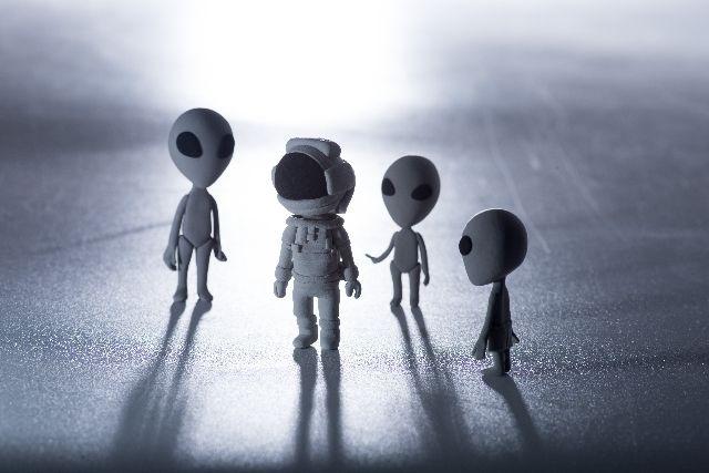 【エイリアン】なんで宇宙人は地球に会いに来てくれないだろうか?