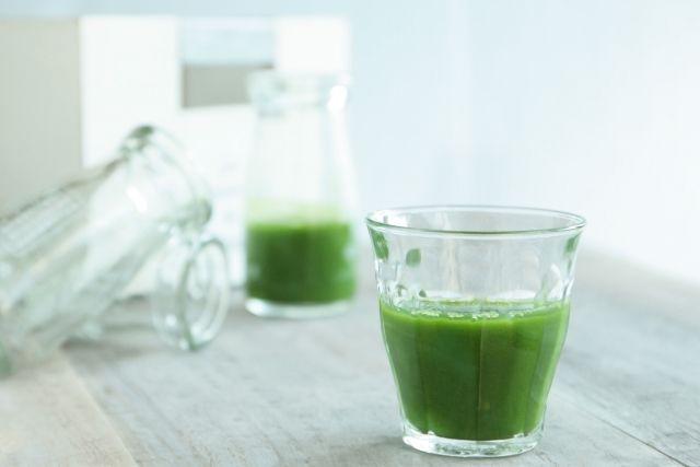 【ムー】青汁1日1杯だけで20年以上、食事をしない生活している人が存在する…断食により難病をも克服