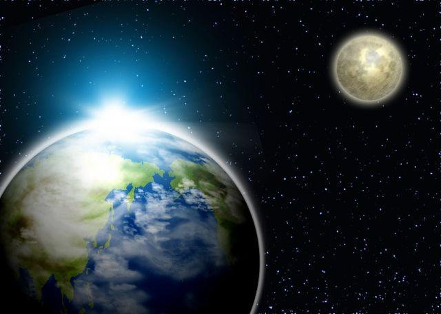 東大教授「月の引力は巨大地震と関係している」イギリス科学紙で発表…潮の満ち引きが起こるように地中の「圧力」にも変化が生じている