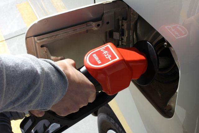 NHK「車のガソリンは常に満タンにしておく習慣を」