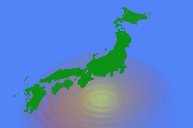 【南海トラフ】政府防災会議「現在の科学的知見では地震予測は困難」と再確認…また南海トラフで地震が発生したら、新たな巨大地震に連動する確率が高い