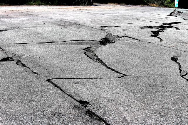 【地震学】京大名誉教授「震度7レベルの地震はどこでも起きる」山陰地方の近くはひずんでいる