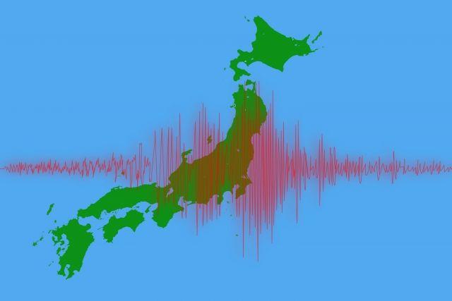 M7.4福島沖での地震で、長さ50km以上に渡り海底の活断層が「ズレ」ていた事が判明…残った一部が再び動くと「M7クラス」の大地震が起きる恐れあり