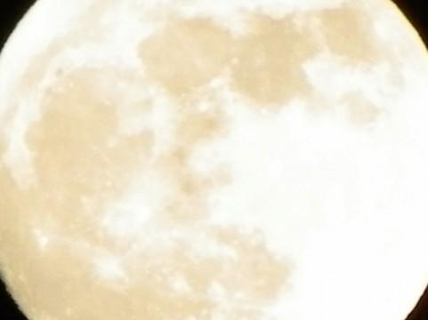 本日4月22日金曜日は「満月」と「こと座流星群」が同時に楽しめる!