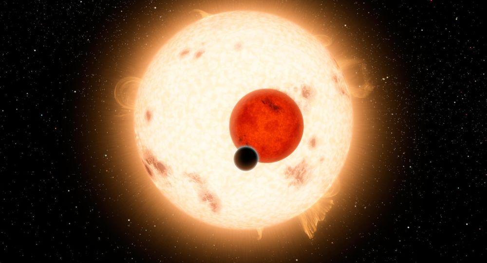 【ガンマ線バースト】近い将来「第2の太陽」が出現する?恒星ベテルギウスの寿命が間近か