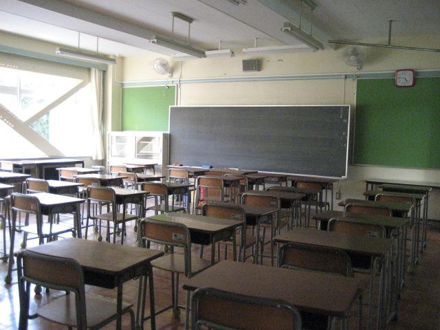 【放射線の正しい知識を深める】 福島県南相馬の小・中学校で「放射線健康教育」を開始