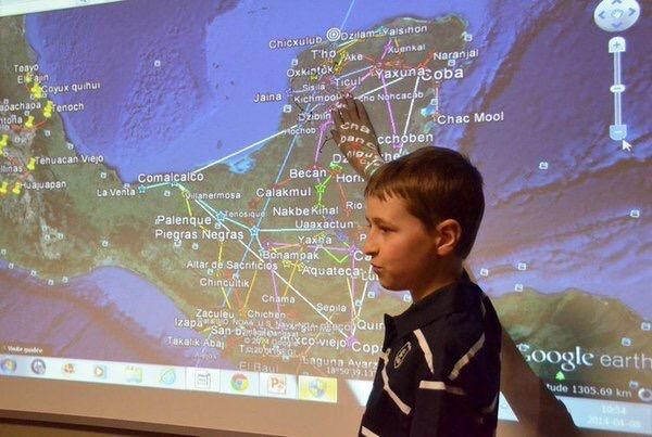 マヤ文明の古代都市は実際の「星座」の並び通りに配置されていることが判明か…新たに「86メートルのピラミッドや都市」をカナダの少年が仮説を立て独自に発見!