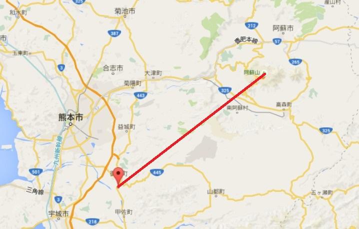【破局噴火】阿蘇山が本気出したら九州壊滅するという事実
