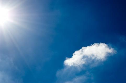 【高気圧】東日本や西日本の各地で猛暑日…石川や富山では37℃を記録