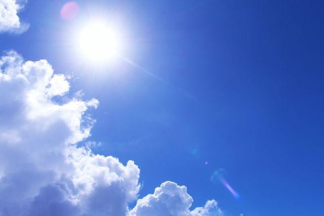 【熱波】WMO(世界気象機関)「クウェートでアジアと東半球では観測史上、最も高い気温となる54℃を記録した」