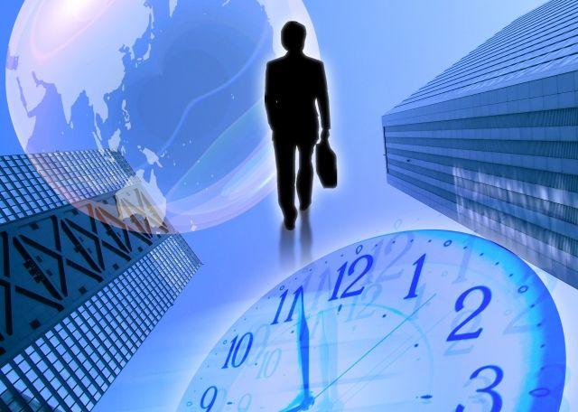 【未来人】タイムマシンが完成する前に人類は滅亡する