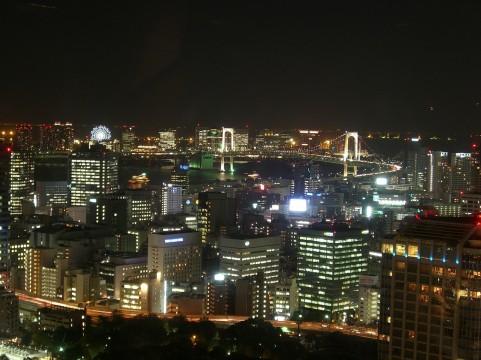 東京への「一極集中」に歯止めかからず…続々と首都圏へ企業の転入が加速