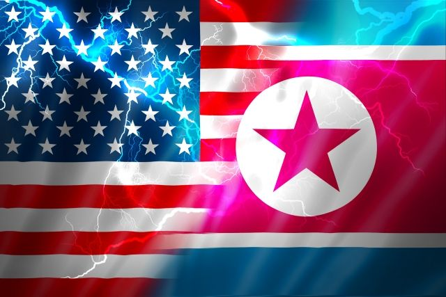 国連「決議を拒否、無視してるから制裁強化するからな」 → 北朝鮮「なんで俺らだけ核開発しちゃいけないんだ?先に作った国は一度も問題になってないのに…おかしいだろ、これ」