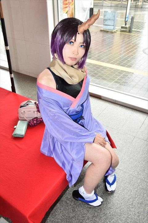 エルマ 小林さんちのメイドラゴン コスプレ 5