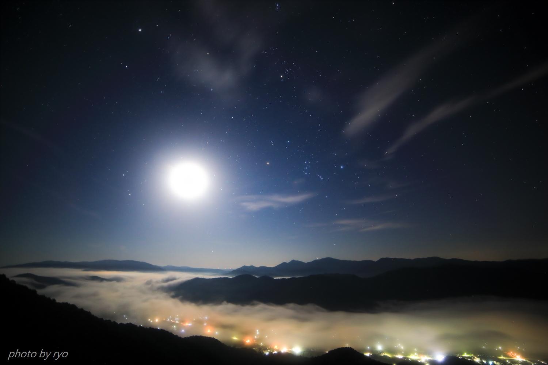 月の光に照らされて_1