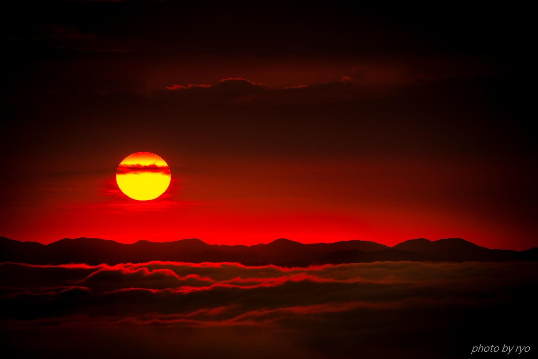 日の出の時_2