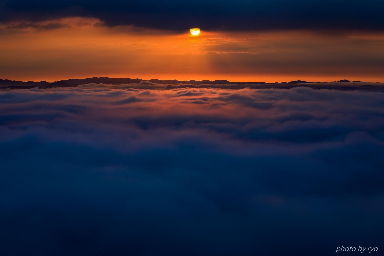 日の出の時_3