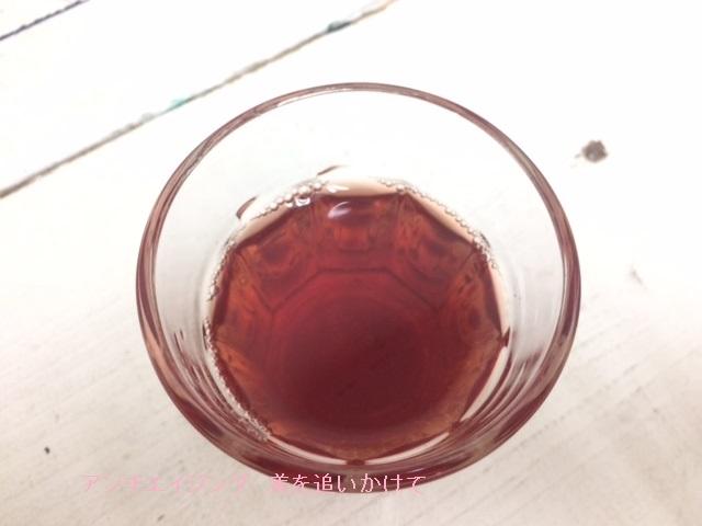 レスベラトロールの水 すっきりとした味