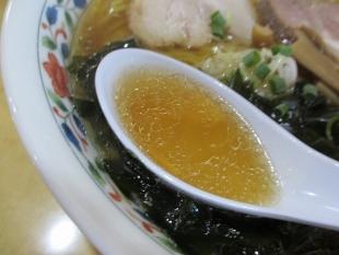 浦咲 浦咲ラーメン スープ