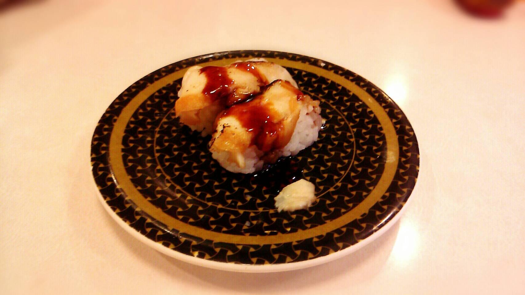 はま寿司へGO!