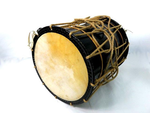 桶胴太鼓 和楽器