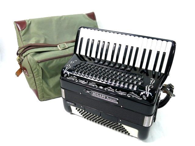 ブガリ ARMAND JUNIOR FISA 37鍵盤 96ベース