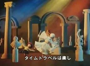 みんなのうた四天王 「クロ」「メトロポリタンミュージアム」「メッセージ・ソング」あとひとつは?
