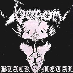 『ブラックメタル』について話をしないか