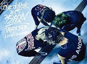 『ONE OK ROCK』過去最大規模の全国アリーナツアー全32公演開催決定!!