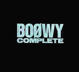 『BOOWY』の名曲wwwww