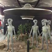 UFOとグレー