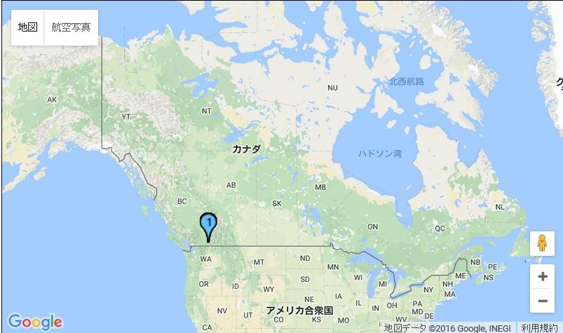 高強度練習を取り入れるために&カナダに行く気が固まった