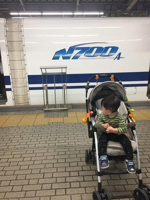 新大阪 新幹線 20181021003
