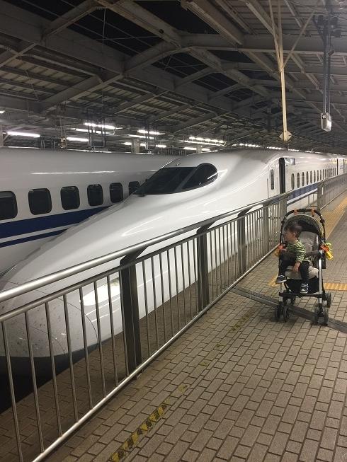 新大阪 新幹線 20181021005