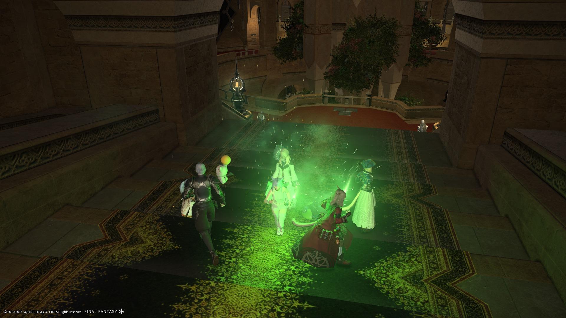 祝福の花火
