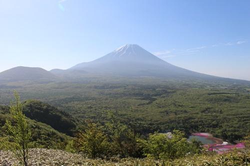 竜ヶ岳16