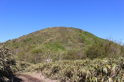 竜ヶ岳17