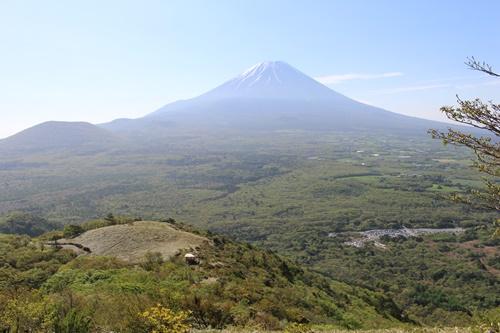 竜ヶ岳20