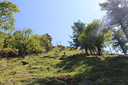 笠取山39