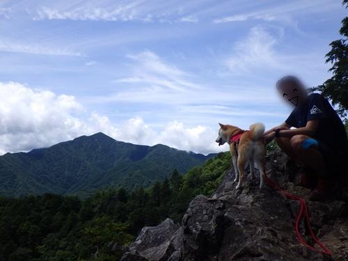 鶏冠山40