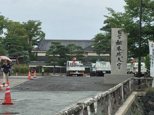 松本城周辺9