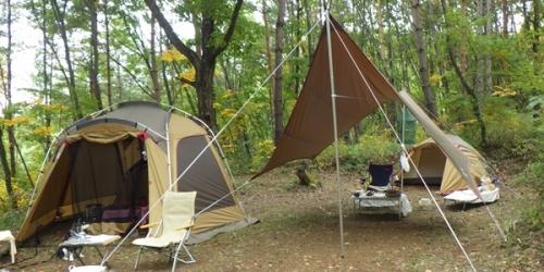 あさまの森キャンプ場5