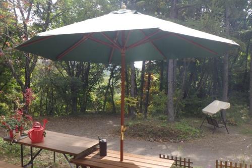 あさまの森キャンプ場2