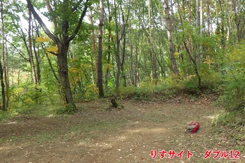 あさまの森キャンプ場4