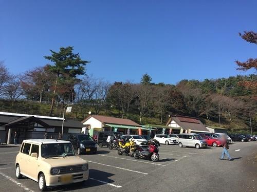 奥琵琶湖パークウェイ1