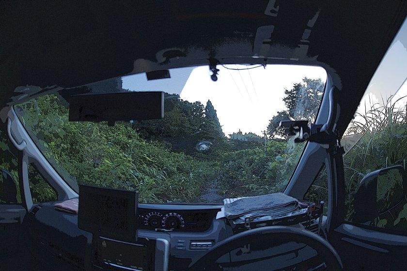 【星撮遠征】ペルセウス座流星群撮影遠征@石川県輪島