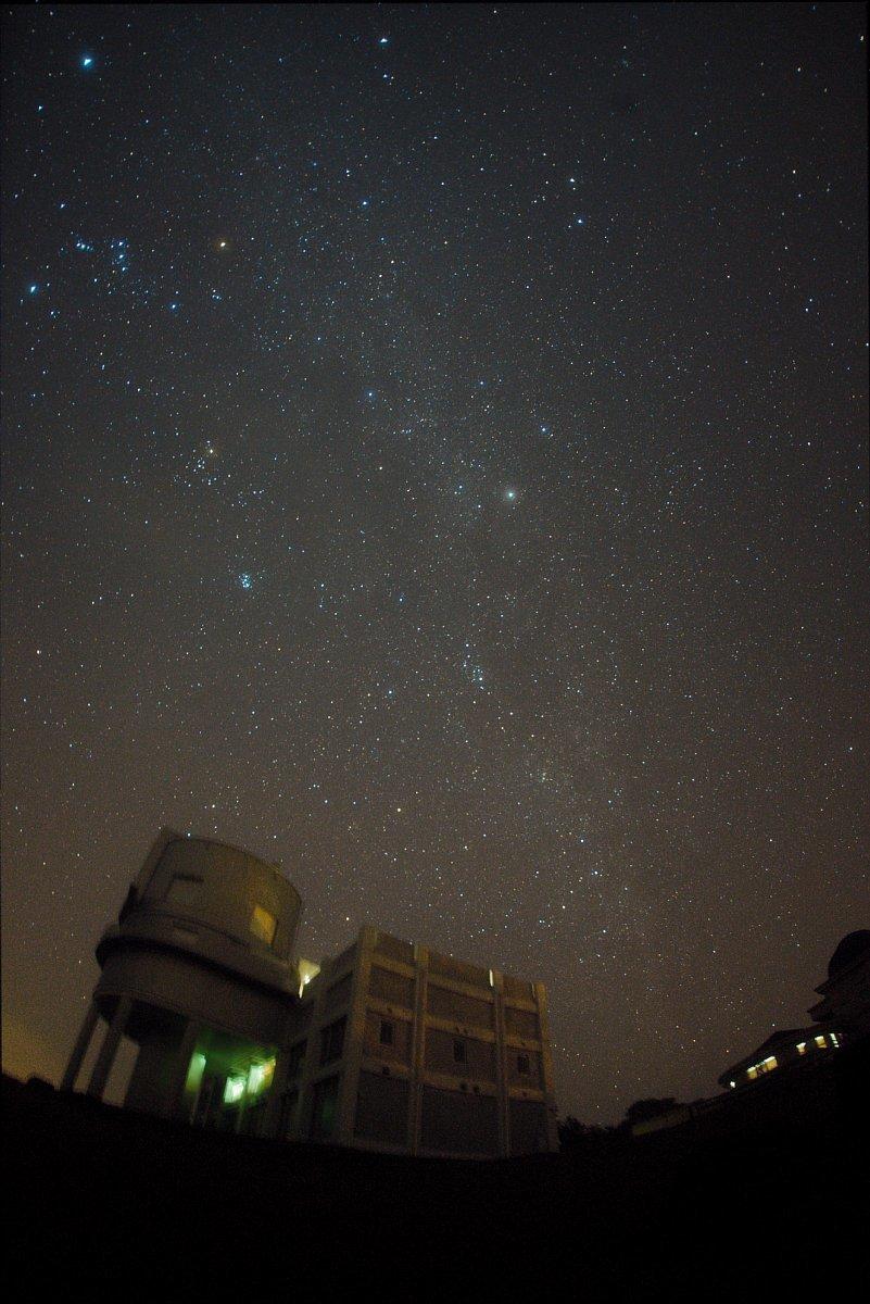 【星撮遠征】西はりま天文台