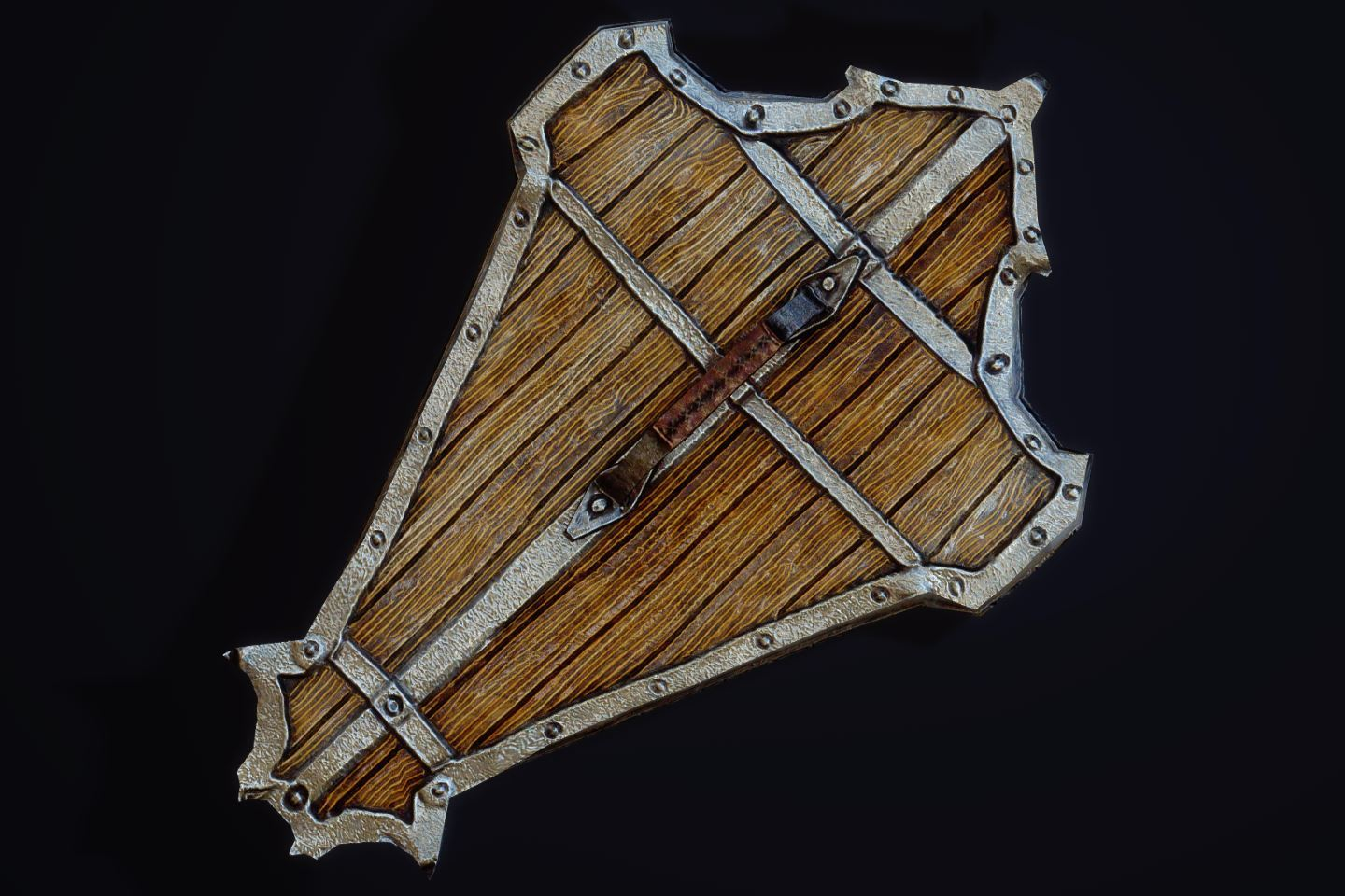 FranklyHDImperialSK 1122-1 Shield Heavy 1